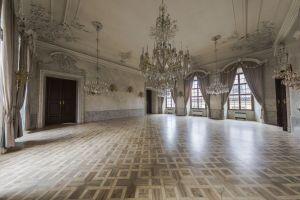 Clam-Gallasův palác v Praze