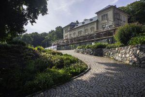 Šlechtova restaurace v Praze