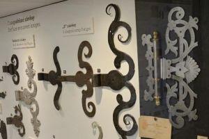 Výstava - Stavební zámečnictví